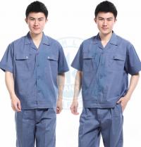 Trang phục bảo hộ 0101