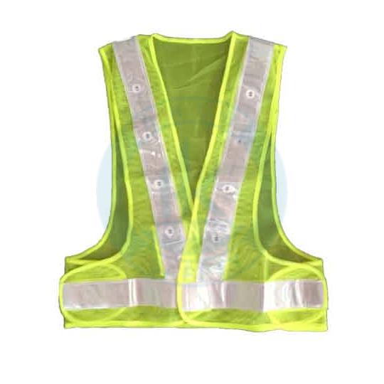 Trang phục bảo hộ 0080