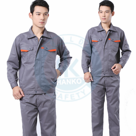 Trang phục bảo hộ 0102