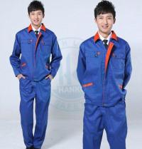 Trang phục bảo hộ 0105