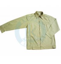Trang phục bảo hộ 0107