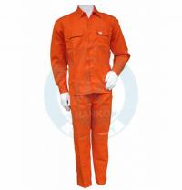 Trang phục bảo hộ 0153