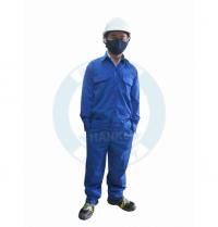 Trang phục bảo hộ 0160