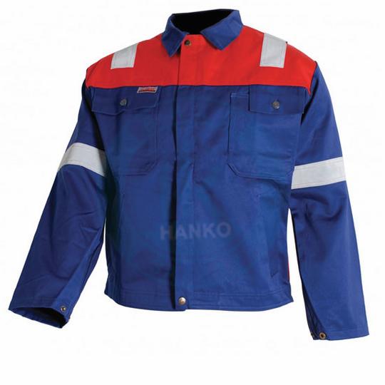 Trang phục bảo hộ 0163