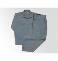 Trang phục bảo hộ 0167