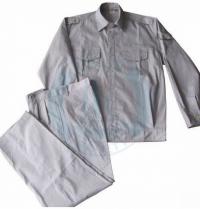 Trang phục bảo hộ 0168