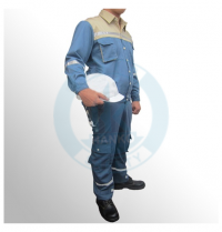 Trang phục bảo hộ 0171