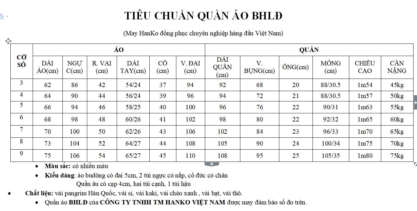 tieu-chuan-may-dong-phuc-hanko